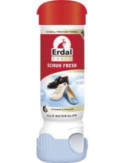 Erdal Fresh Schuh Fresh  (100 ml) - 4001499914669
