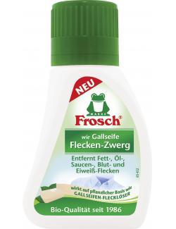 Frosch Plantan-Gallseife Fleckentferner  (75 ml) - 4001499923746