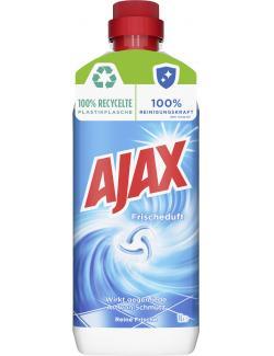 Ajax Frischeduft Allzweckreiniger  (1 l) - 8714789952543