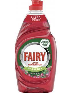 Fairy Sp�lmittel ultra Konzentrat Granatapfel  (520 ml) - 4084500600171