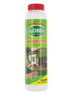 Globol Ameisen-Stopp  (250 g) - 5099831649392