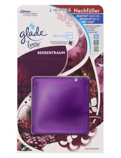 Glade by Brise Discreet Nachfüller Beerentraum  (1 St.) - 5000204812138
