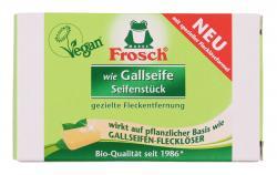 Frosch Seifenst�ck wie Gallseife  (80 g) - 4001499930799