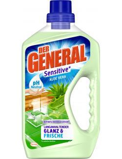 Der General Aloe Vera  - 4015000960830