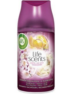 Air Wick Freshmatic Nachf�ller life scents Sommer-Vergn�gen  (250 ml) - 4002448081821