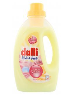 Dalli Wolle & Seide 20WL  (1,35 l) - 4012400523856
