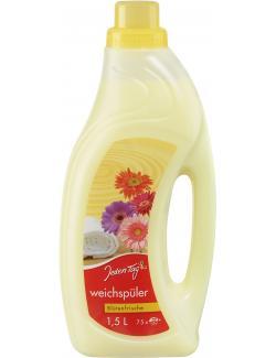 Jeden Tag Weichspüler Blütenfrische  (1,50 l) - 4306188346869