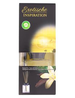 Air Wick Raumparfum Exotische Inspiration Madagaskar-Vanille & Ebenholz  (70 ml) - 4002448091745