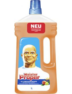 Meister Proper Allzweckreiniger Tropische Frische  (1 l) - 4015400795902