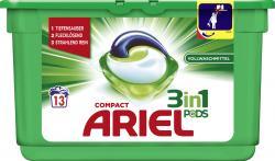 Ariel Compact 3in1 Pods Vollwaschmittel  (13 WL) - 8001090020024
