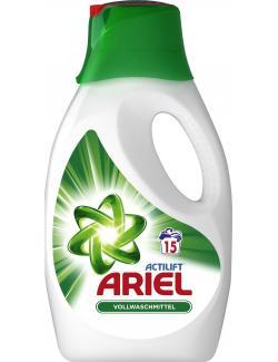 Ariel Actilift Vollwaschmittel fl�ssig 15WL  - 4015400861317