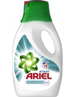 Ariel Actilift flüssig Febreze 15WL  - 4015400861379