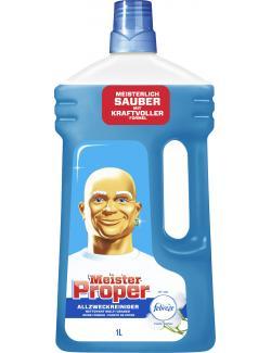Meister Proper Allzweckreiniger Febreze  (1 l) - 4015400790846