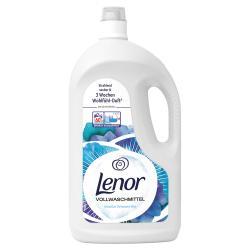Lenor Vollwaschmittel fl�ssig Wei�e Wasserlilie  (60 WL) - 8001090076533