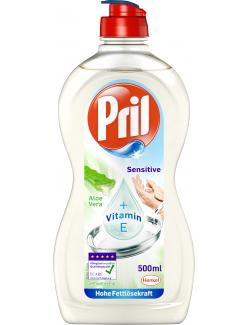 Pril Sensitive Aloe Vera  (500 ml) - 4015000962056