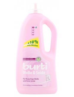 Burti Wolle & Seide  (23 WL) - 4000196124203