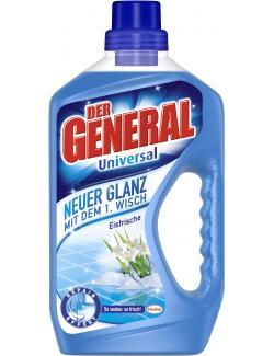 Der General Eisfrische  (750 ml) - 4015000962117