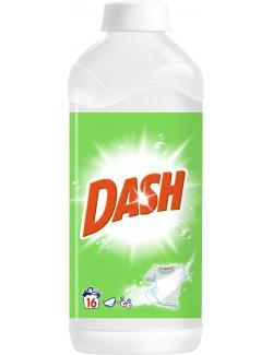 Dash Vollwaschmittel fl�ssig 16WL  (1,04 l) - 4084500869103