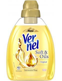 Vernel Weichsp�ler Soft & Oils Original  (1 l) - 4015000961196