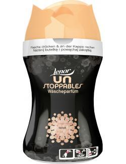 Lenor Unstoppables Wäscheparfum lavish Testangebot  (180 g) - 8001090027078