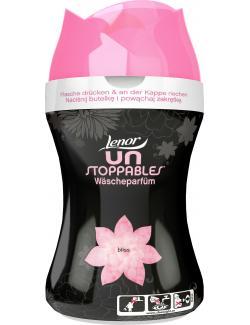 Lenor Unstoppables Wäscheparfum bliss Testangebot  (180 g) - 8001090027092