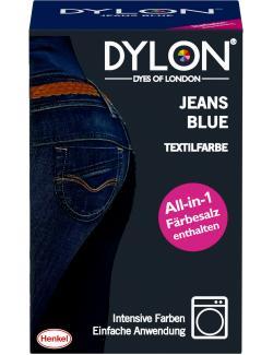 Dylon Textilfarbe Jeans Blue  (350 g) - 4015000961868
