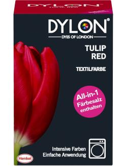 Dylon Textilfarbe Tulip Red  (350 g) - 4015000961905