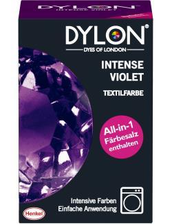 Dylon Textilfarbe Intense Violet  (350 g) - 4015000961844