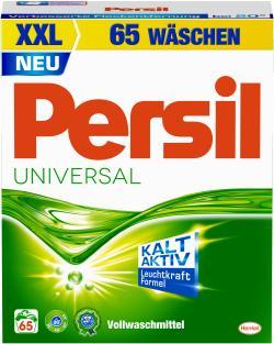 Persil Pulver Universal 65 WL  (4,23 kg) - 4015000350761