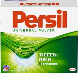 Persil Pulver Universal   (20 WL) - 4015000962285