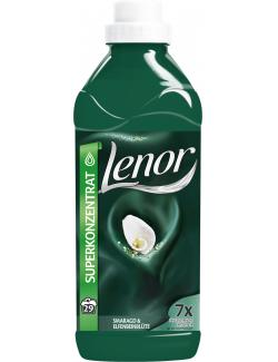 Lenor Superkonzentrat Smaragd & Elfenbl�te  (29 WL) - 4015400930778