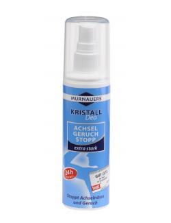 Murnauers Achselgeruch Stopp Kristall Deo Spray  (100 ml) - 4008890001455