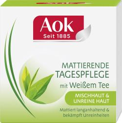 Aok Mattierende Tagespflege  (50 ml) - 4015000528924