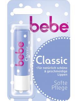 Bebe Young Care Lippenpflege classic  (1 St.) - 3574660408607