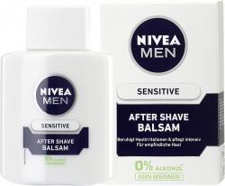 Nivea Men After Shave Balsam sensitive  (100 ml) - 4005808083329