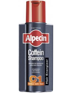 Alpecin C1 Coffein Shampoo  (250 ml) - 4008666211217