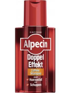Alpecin Doppel Effekt Coffein Shampoo  (200 ml) - 4008666210517