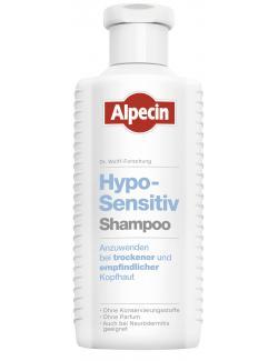 Alpecin Hypo-Sensitiv Shampoo  (250 ml) - 4008666205506