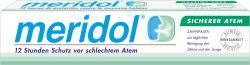 Meridol Halitosis Zahnpasta  (75 ml) - 7610108045778