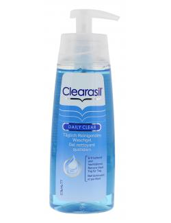 Clearasil Daily Clear Waschgel  (200 ml) - 4002448044116