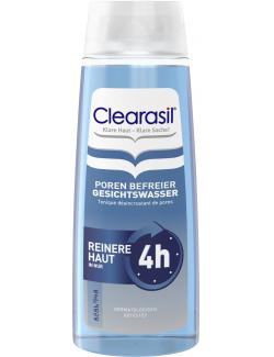 Clearasil Daily Clear Gesichtswasser  (200 ml) - 4002448044185