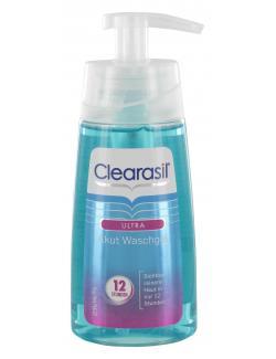Clearasil Ultra Akut Waschgel  (200 ml) - 4002448045069