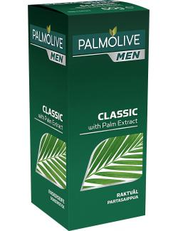 Palmolive For Men Rasierseife classic  (50 g) - 4011200136907