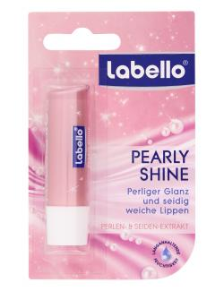Labello Pearly Shine  (4,80 g) - 4005808367054