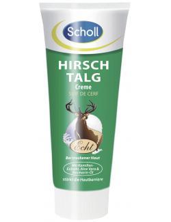 Scholl Hirschtalg Creme  (100 ml) - 4006671181341