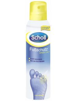 Scholl Fu�schutz Spray  (150 ml) - 4006671161275