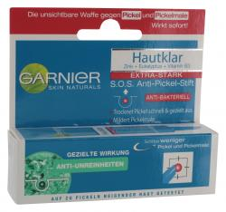 Garnier Skin Naturals Hautklar SOS Anti-Pickel-Stift  (10 ml) - 4084200774905