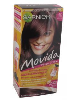 Garnier Movida Intensiv-T�nung 40 dunkle Kirsche  - 4002441018404