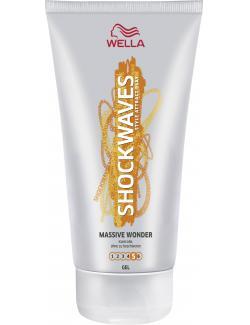 Wella Shockwaves Massive Wonder Gel  (150 ml) - 4056800570195