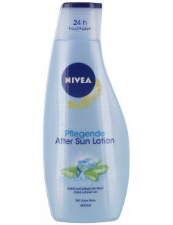 Nivea Sun Pflegende After Sun Lotion  (400 ml) - 4005808804658